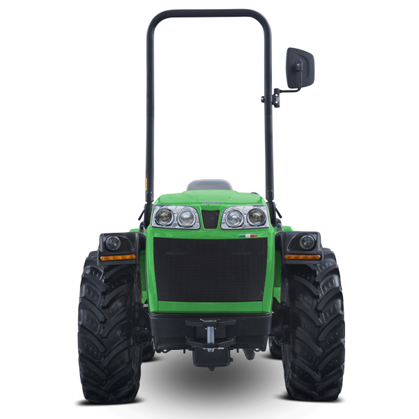 Frontal tractor Cromo k60
